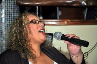 Paula Fummey - a funky nightingale