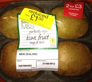 Just figured out: 1.5*2=3